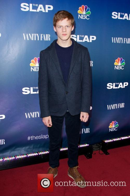 Lucas Hedges 1