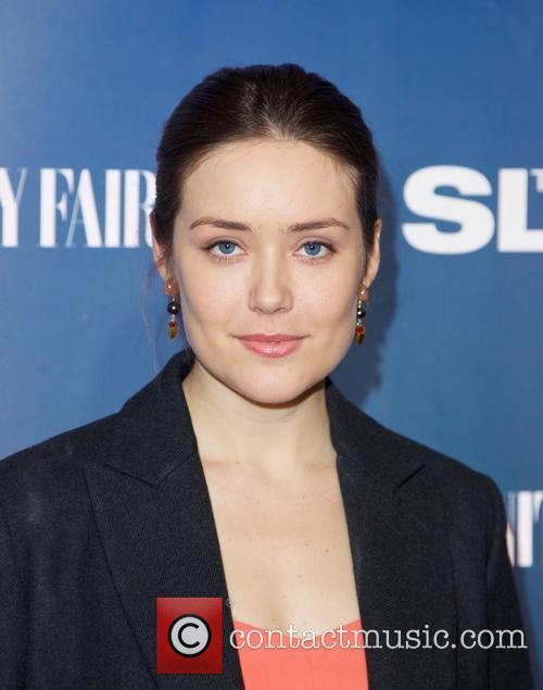 Megan Boone 5