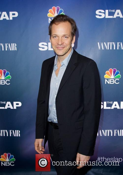 Peter Sarsgaard To Complete Illustrious Cast For 'Magnificent Seven'