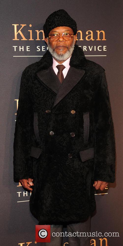 Samuel L. Jackson 2