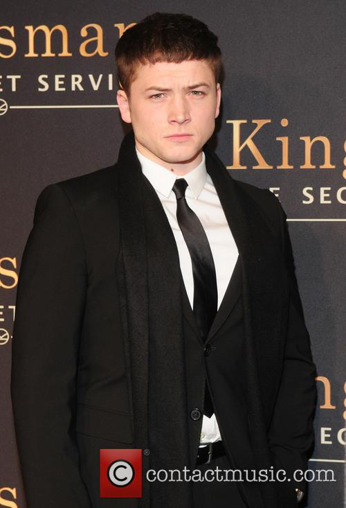 Everything You Need To Know About 'Eddie The Eagle' Star Taron Egerton - Updated