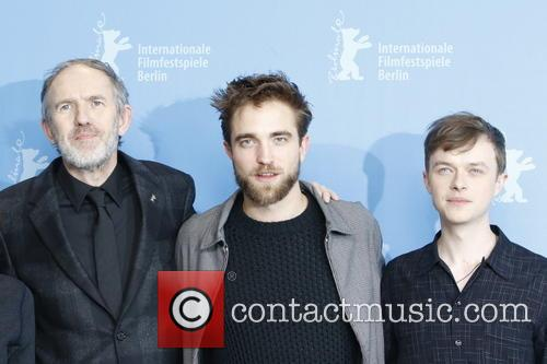 Anton Corbijn, Robert Pattinson and Dane Dehaan 7