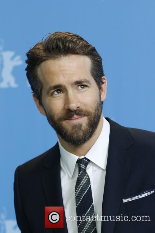 Ryan Reynolds 5
