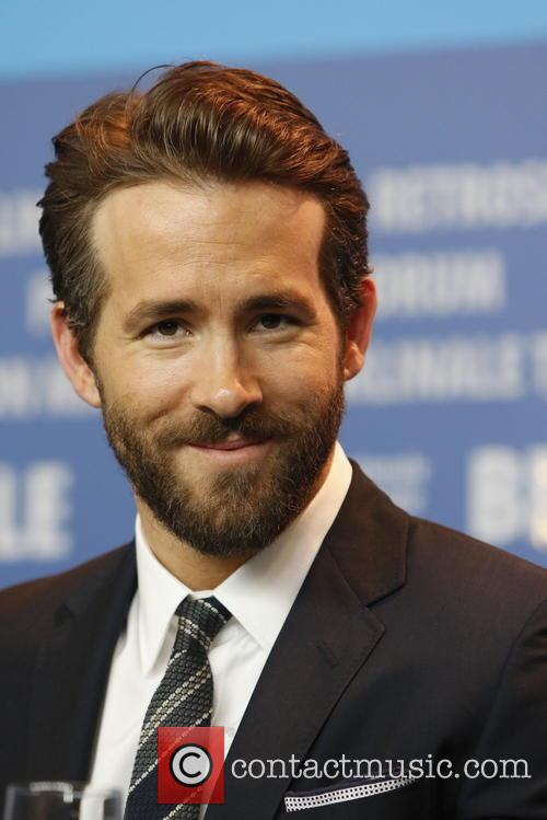 Ryan Reynolds Debuts On Instagram With Awesome 'Deadpool' Action Shot