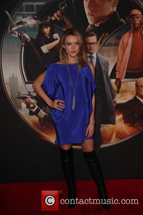 Erin Richards 2