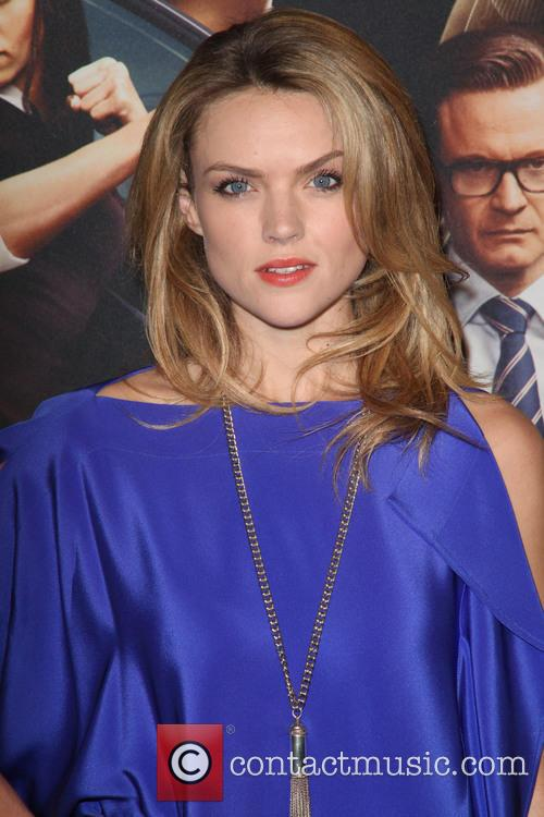 Erin Richards 1