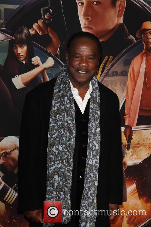 Isiah Whitlock Jr. 10
