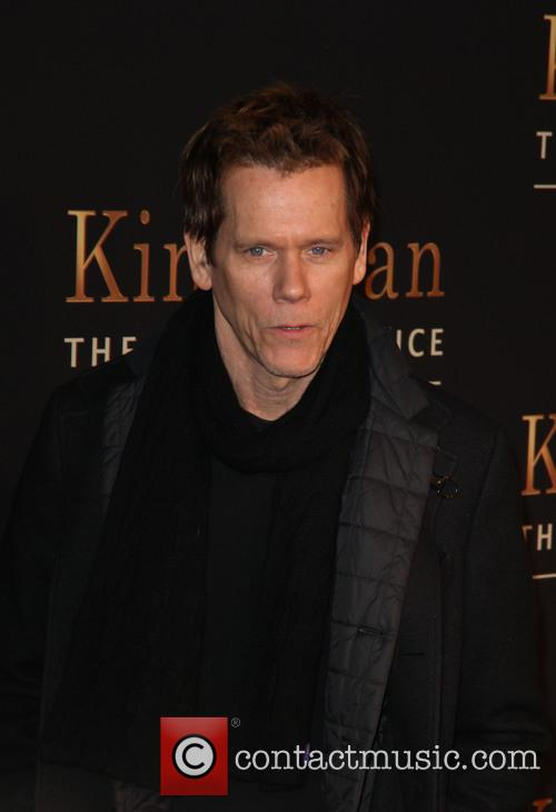 Kevin Bacon 7