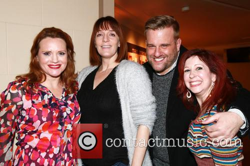 'Lady Be Good' Closing Night Party