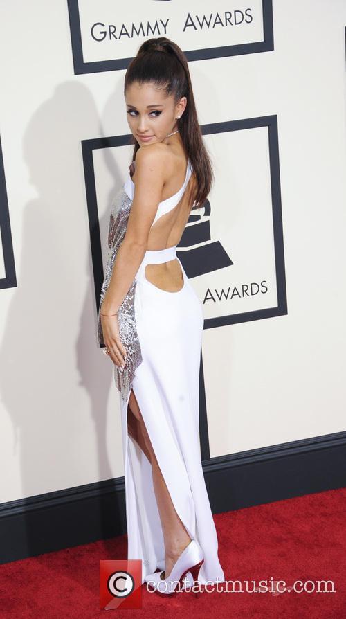 Ariana Grande 2