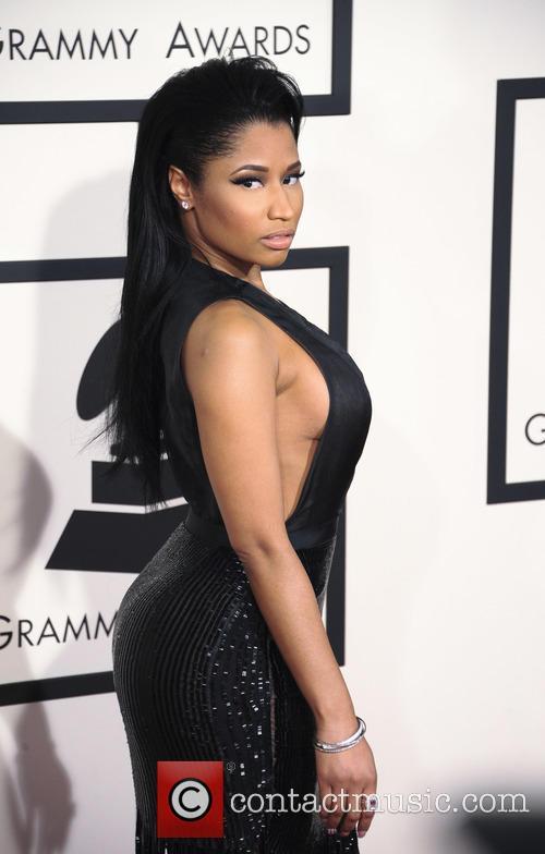 Nicki Minaj Responds To Safaree Samuel'S Accusatory Lyrics In 'Love The Most'