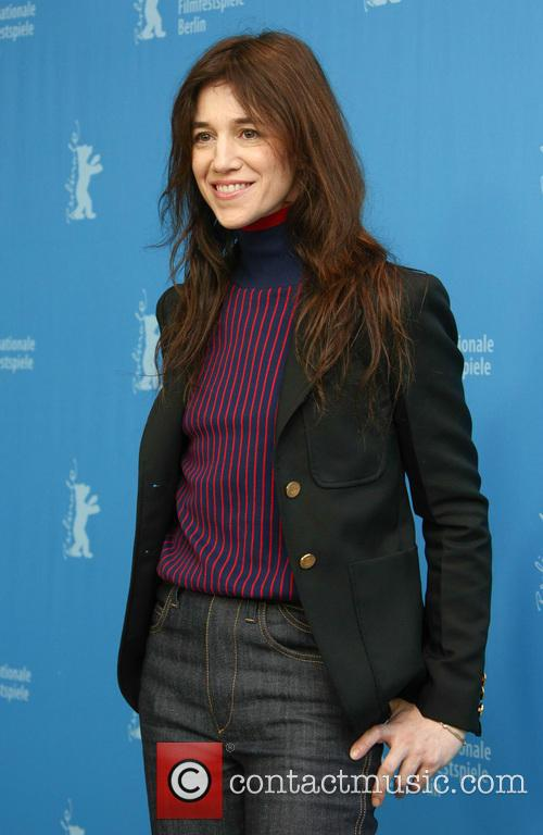 Charlotte Gainsbourg 5