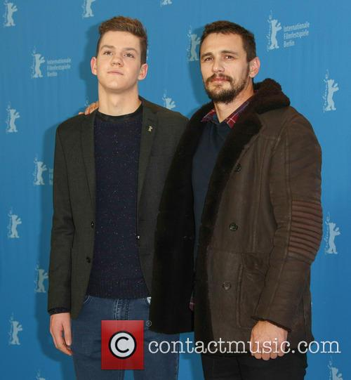 James Franco and Robert Naylor 5