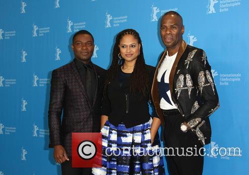 David Oyelowo, Ava Duvernay and Coleman Domingo 2