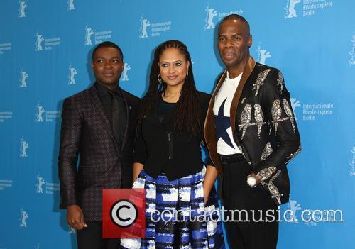 David Oyelowo, Ava Duvernay and Coleman Domingo 3