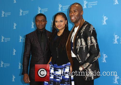 David Oyelowo, Ava Duvernay and Coleman Domingo 4