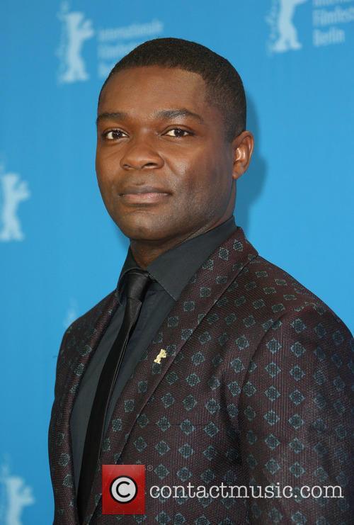 David Oyelowo 7