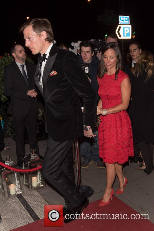 Nico Jackson and Pippa Middleton 2