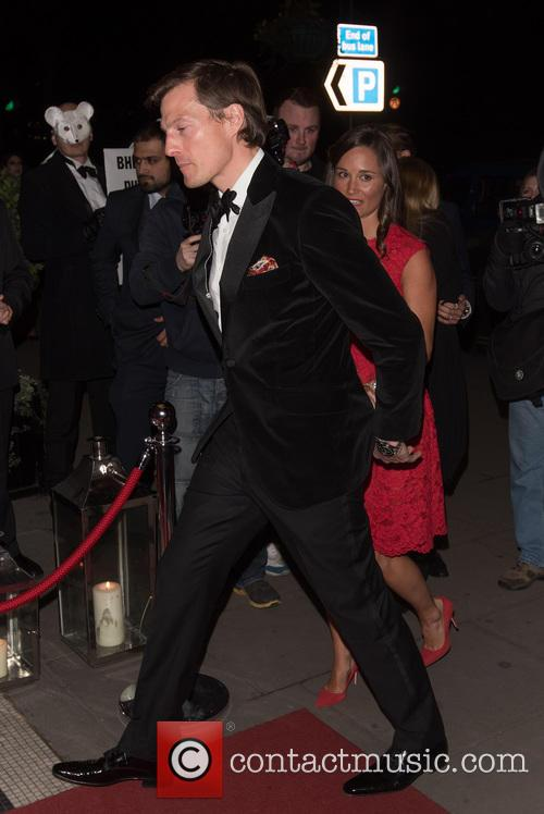 Nico Jackson and Pippa Middleton 3