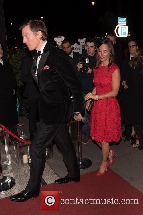 Nico Jackson and Pippa Middleton 4
