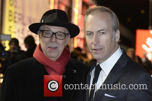 Bob Odenkirk and Dieter Kosslick 6