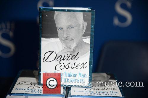 David Essex 2