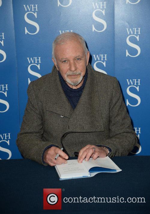 David Essex Book Signing
