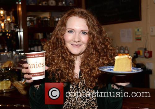 Jennie McAlpine launches Annies Tea Shop takeouts