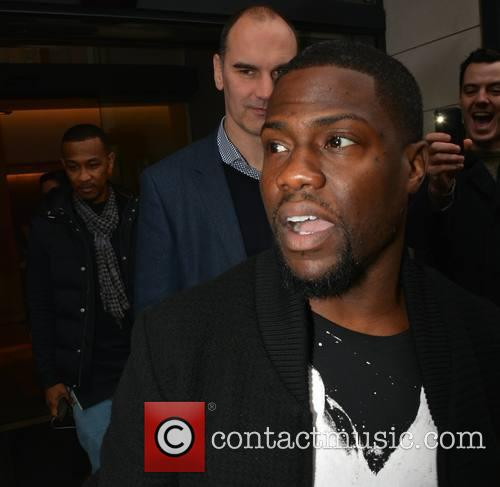 Kevin Hart 8