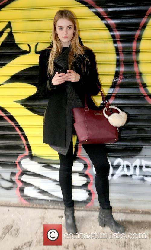 Megan Mohr 7