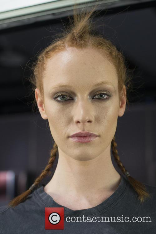 Madrid Fashion Week Fall, Winter, Ifema and Backstage 2