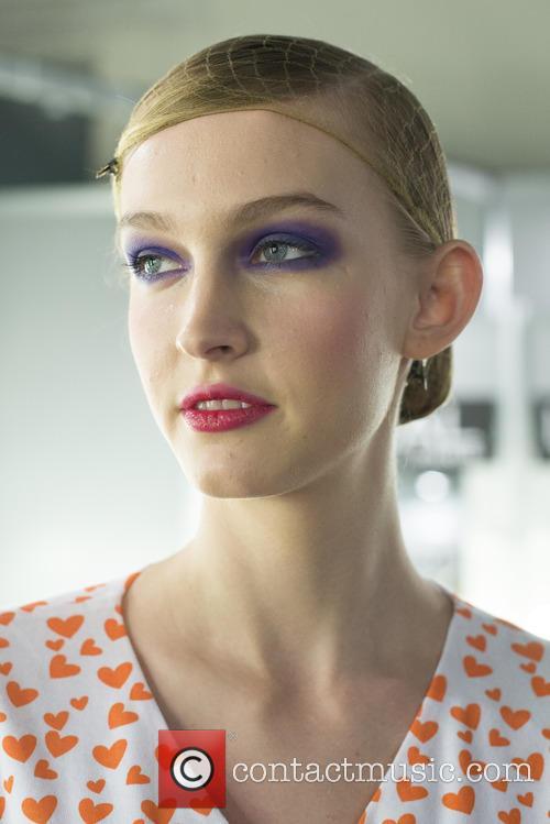 Madrid Fashion Week Fall, Winter, Ifema and Backstage 6