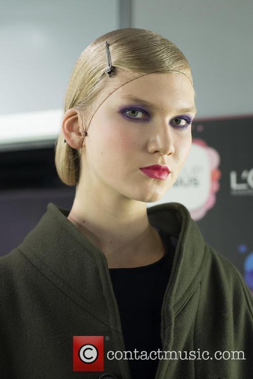 Madrid Fashion Week Fall, Winter, Ifema and Backstage 7