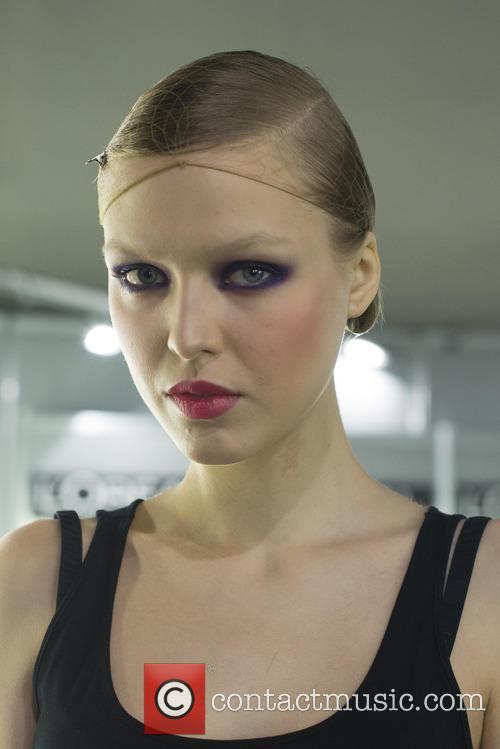 Madrid Fashion Week Fall, Winter, Ifema and Backstage 8