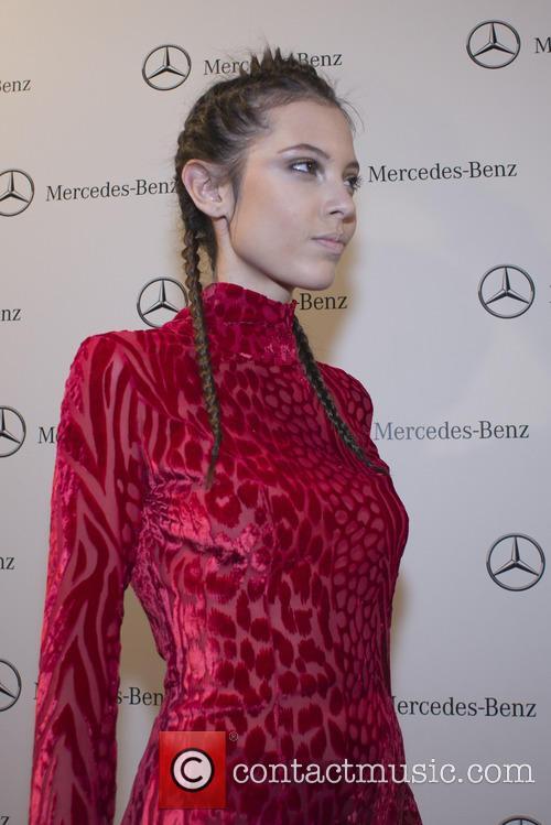 Madrid Fashion Week Fall, Winter, Ifema and Backstage 9