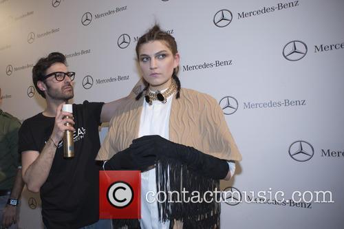 Madrid Fashion Week Fall, Winter, Ifema and Backstage 10