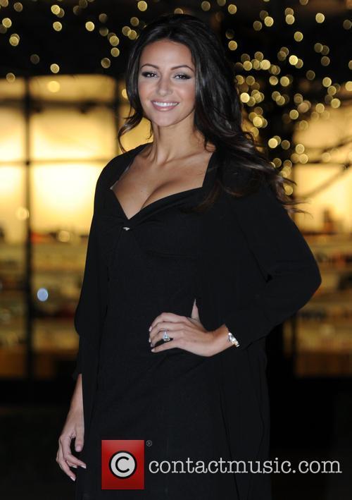 Michelle Keegan 8