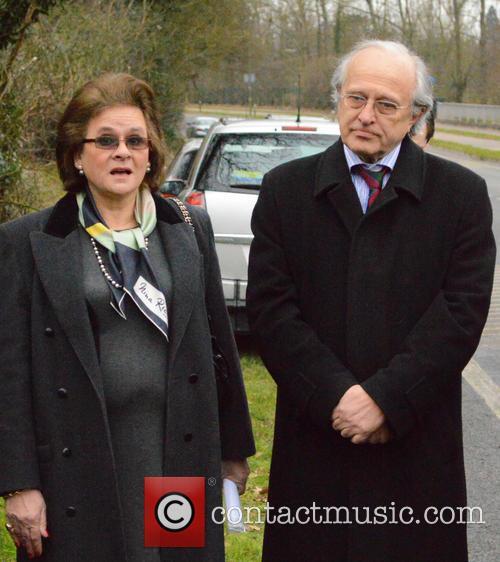 Hanka Januszewski and Dr Mark Stella-sawicki 2