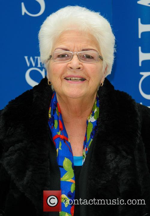 Pam St Clement 2