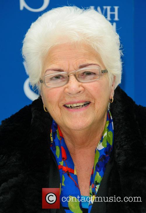 Pam St Clement 5