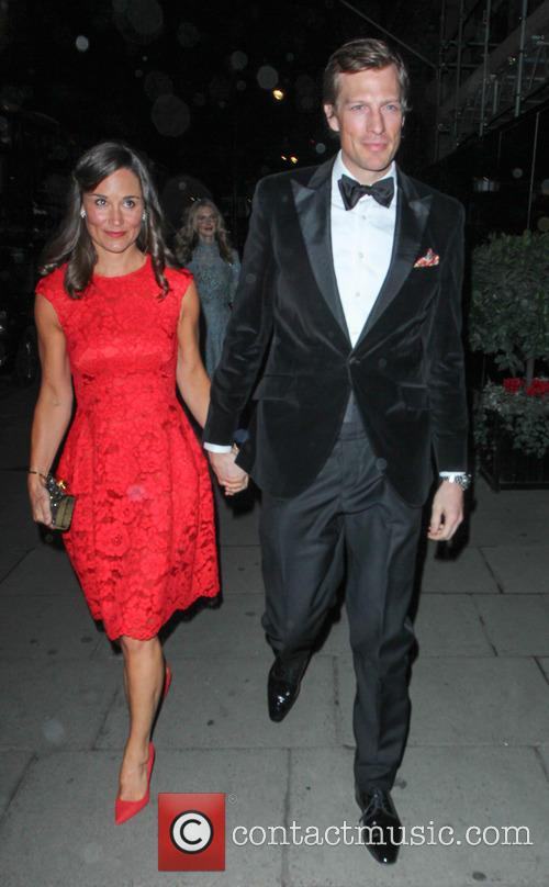 Pippa Middleton and Nico Jackson 3