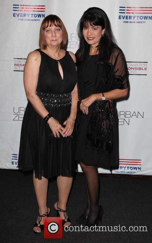 Carol Gaxiola and Roxana Green 5
