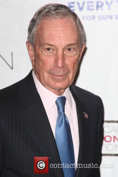 Bloomberg and Mayor 3