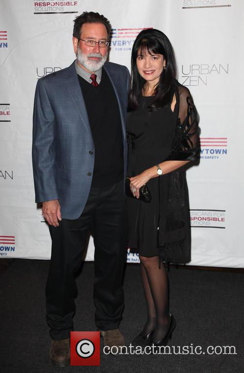 Richard Martinez and Roxana Green 3
