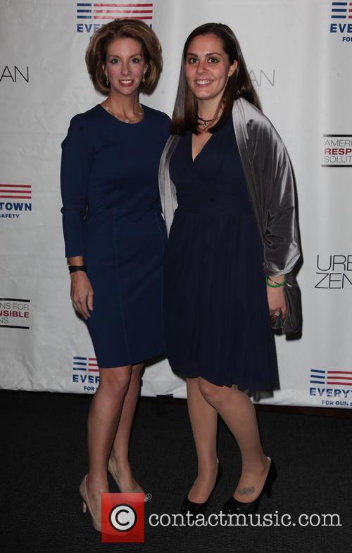 Shannon Watts and Erica Lafferty 2