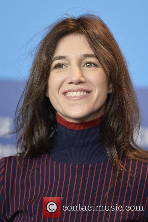 Charlotte Gainsbourg 6