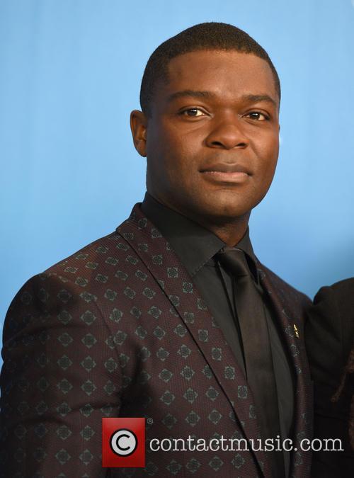 David Oyelowo 8