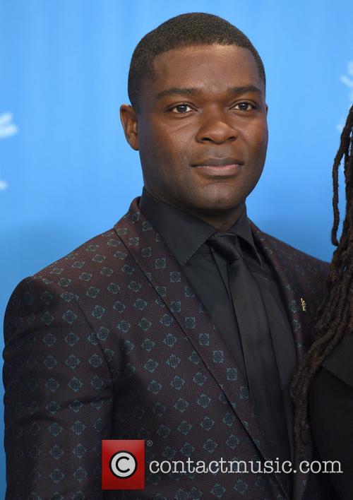 David Oyelowo 9