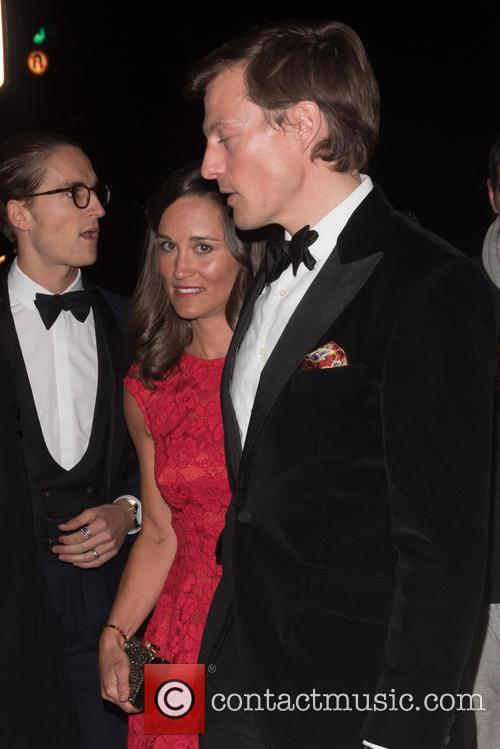 Nico Jackson and Pippa Middleton 1