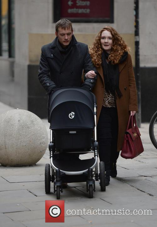 Jennie Mcalpine and Chris Farr 4